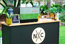 All things coffee / North Code Coffee is Melbourne's premium mobile espresso bar specialising in coffee and freshly shaken espresso martinis