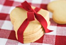 Gift Ideas: For Valentine's Day / Use these easy and delicious ideas as inspiration for the perfect Valentine's Day gift. The bakery department of your local grocery store offers something for everyone...no baking required! / by Give Bakery Because