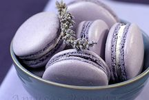 Lavender Sweet Tooth