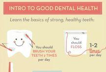 Health Tips and Tricks / by Allie Davis