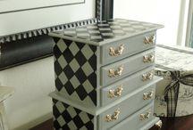 furniture chiq