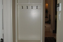 mudroom / by Colly Golightly