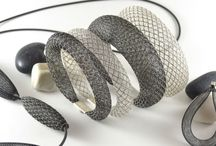 Fabulous Mesh Jewellery / Beautiful Mesh Jewellery