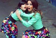 Moda de niñas