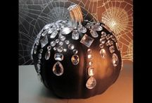 I love Halloween / by Kate