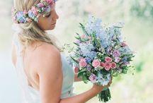 Blumen & Deko Hochzeit