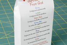 faith on god gifts