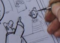 striptekenen