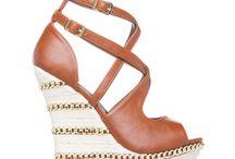 shoes sensation