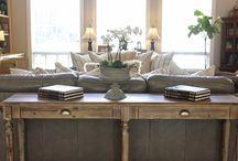 Olohuone Livingroom