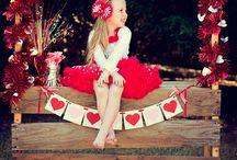Valentinske fotenie ❤