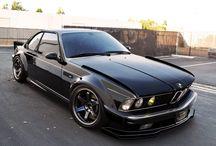 German muscle ( cars )
