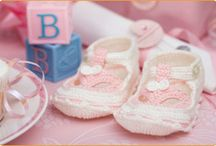 Baby Showers and New Baby