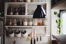 Kuchnia - inspiracje