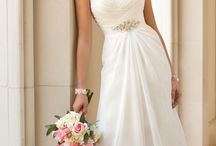 Wedding dresses / by Corrynn Fern