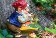 Gnome Sweet Gnome / by KayJay61