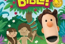 Bible Curriculum / by Hearts at Home Curriculum