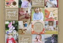 Photobooks & Scrapbooking