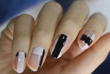 Hair, nails& make up
