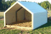 Casas para animales