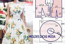 moldes ★