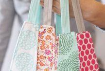 DIY - Sewing - Bags