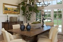 Home style / by Melissa Rodriguez