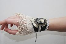 kanten armband 2