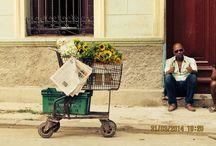 Cuba, La Havana, Varadero / Reise