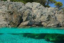 Skopelos, Greece