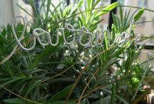 DIY - Por um jardim mais fofo