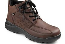 Weatherproof Collection / Keep feet warm and dry this season!  / by Hotter