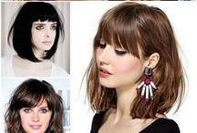 Fringe Hairs
