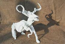 Vincent Bouillat / Sculptures Animals