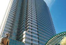 Servcorp Yebisu Garden Place Tower / サーブコープ恵比寿ガーデンプレイスタワーの写真を集めました。