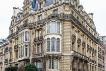 Parisian Architecture