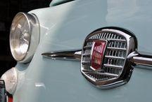 Fiat 500 Classic Gorzów / Popularyzacja kultowego, epokowego FIATA 500