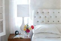 bedroom / by Jessica Webb