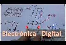electrònica digital