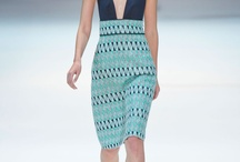 Paris Fashion Week Spring 2013 / by Lexi Govek