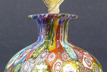 Murano Glass Decoration