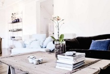 perfect spaces and pieces
