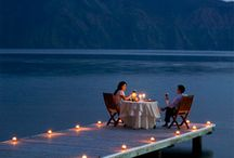 Date Ideas / by Ginger Campbell