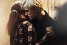 Draco & Hermione