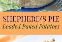 Fulled Potatoes