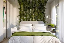 Bedrooms  / It's what sweet dreams are made of.
