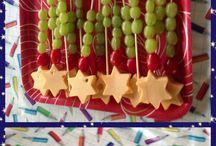 Geburtstag/Feier