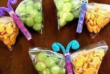 lovely snack for my kids