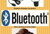 Spy Bluetooth Earpiece in Ranchi