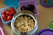Lunchbox for Kid / School lunch ideas for the little guy